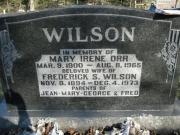 Wilson M2 R3 P131 LA,B