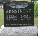Armstrong M3N R4 L3,4