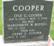 Cooper M3N R6 L345