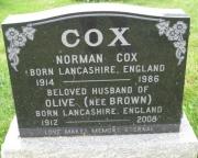 Cox M3N R3 L11,12