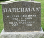 Haberman M3N R1 L56,57