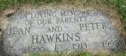 Hawkins M3N R3 L52