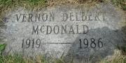 McDonald M3N R2 L61