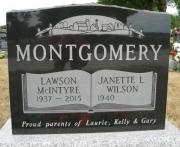 Montgomery M3N R6 L315