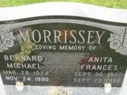 Morrissey M3N R3 L17