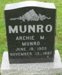 Munro M3N R3 L36