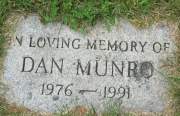 Munro M3N R4 L49