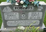 Roberts M3N R6 L366,367
