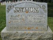 Salmon M3 R1 L3,4