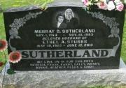 Sutherland M3N R5 L23,24