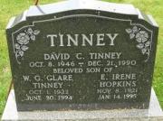 Tinney M3N R4 L30,31,32,33