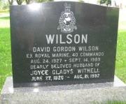 Wilson M3N R3 L58