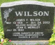 Wilson M3N R6 L336,337