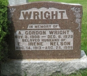 Wright M3N R1 L50,51