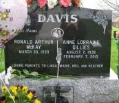 Davis M3S R14 L486,487