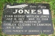 Jones M3S R10 L415,416
