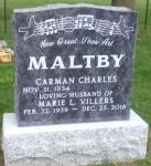 Maltby M3S R8 L388