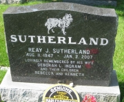 Sutherland M3S R9 L400