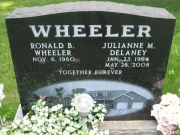Wheeler M3S R9 L406,407